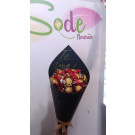 Bouquet  de 12 chocolates Ferrero